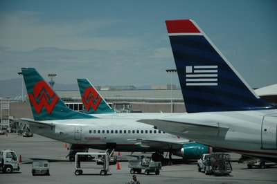 Planes.