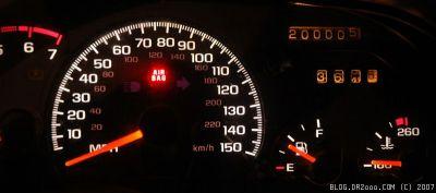 200,000 Miles on Caprice