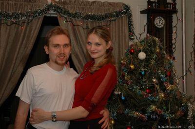 Даня и Алёна