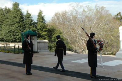 Tomb of the Uknowns