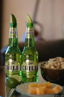 Chill Beer