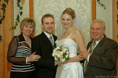Papa, Mama and Us