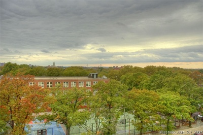 Brooklyn View HDR