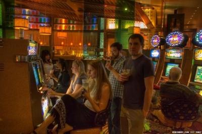 Caesars Casino, Las Vegas