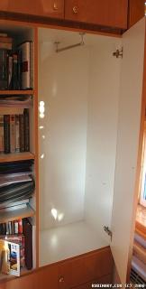 Office Shelves — Before