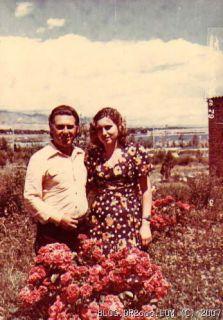 Papa i Mama