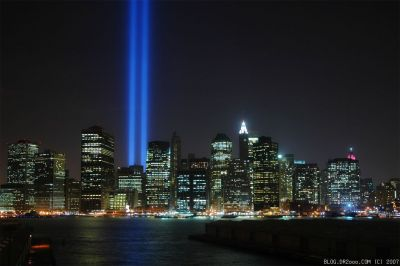 9.11 Tribute in Light