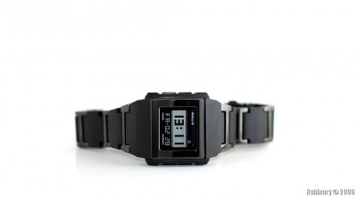 Casio Baby G Sweet Poison BG2000BC-1 watch for Alena.