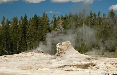 Giant Geyser.