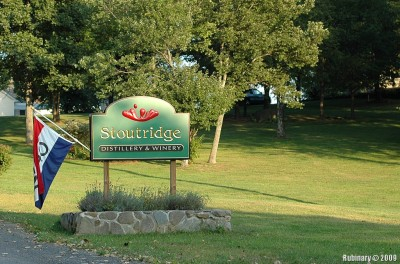 Stoutridge Winery.