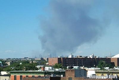 WTC. September 11, 2001.