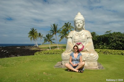 Buddha Point.