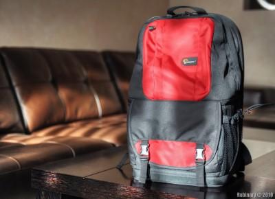 Lowepro Fastpack 250.