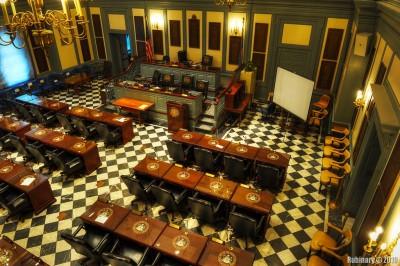 Delaware Capitol.