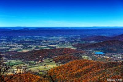 Shenandoah Valley.