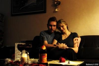 Daniel & Alena