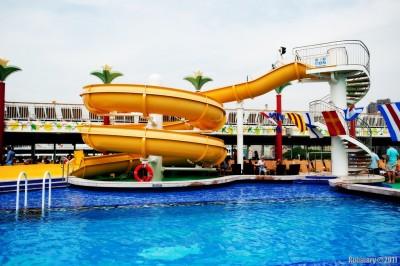 Ship pools.