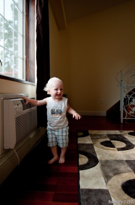 Air conditioners. We love them too.
