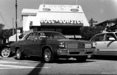 Roll & Roaster.