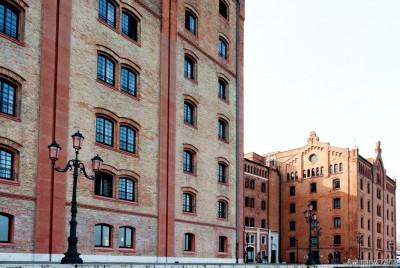 Hilton Molino Stucky Venice.