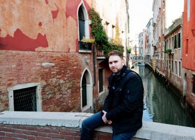 Venice. Daniel.