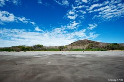 Naranjo Beach.