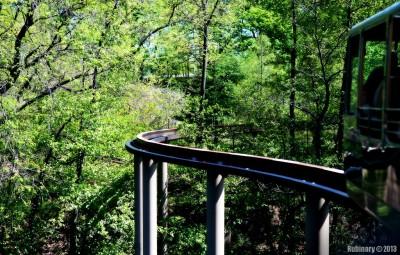 Monorail.