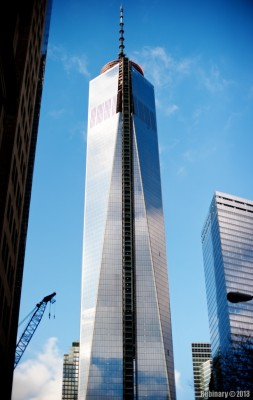 WTC 1.