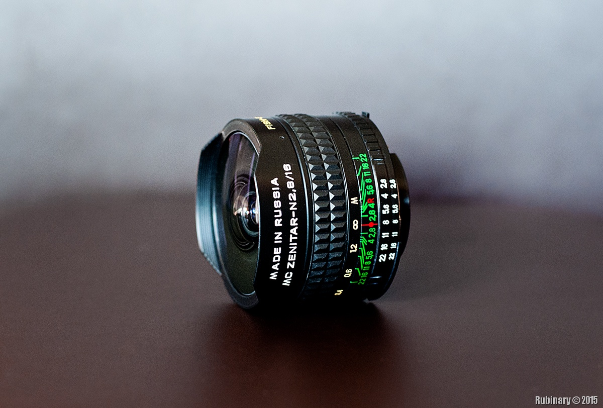 Zenitar fisheye - Digital Photography Review