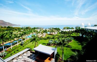 Riu Palace Costa Rica.
