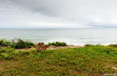 Nauset Beach.
