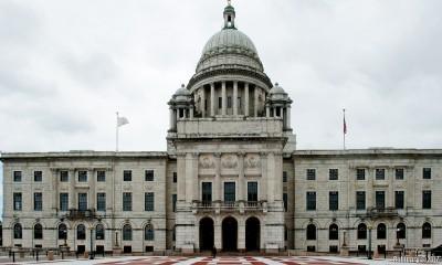 Rhode Island Capitol.
