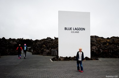 Entrance to Blue Lagoon.