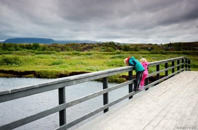 Thigvellir National Park.