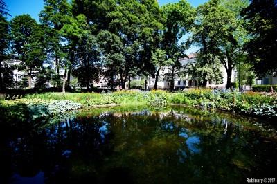 Palace Park.
