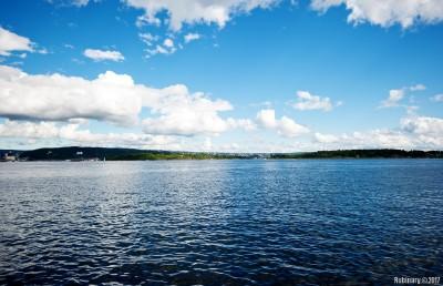 Oslofjord.