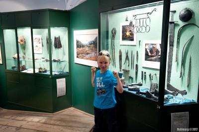 Viking Museum.