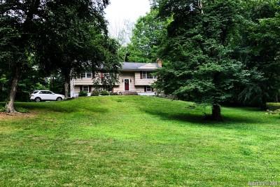 Our Connecticut house.