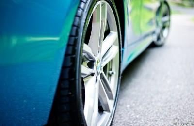 19 inch wheels.