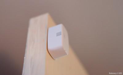 Eve Door & Window sensor.