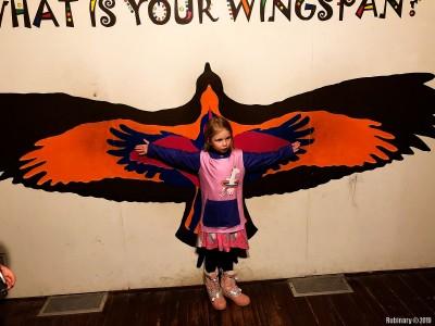 Wing-span.
