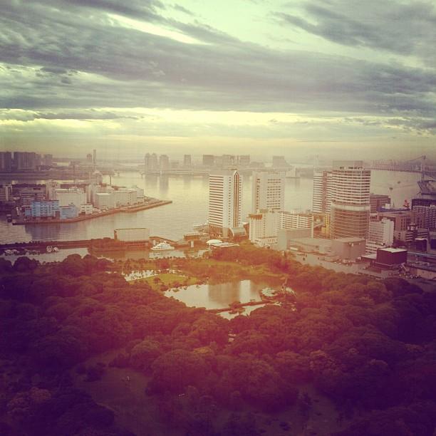 From Hotel (via Instagram)