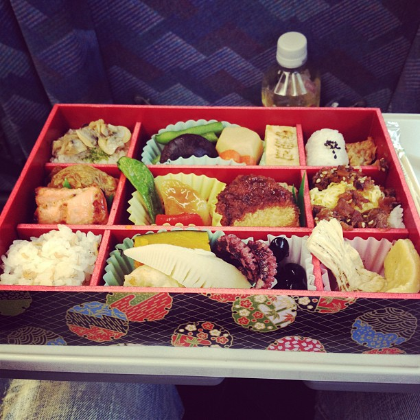 Bento Box (via Instagram)