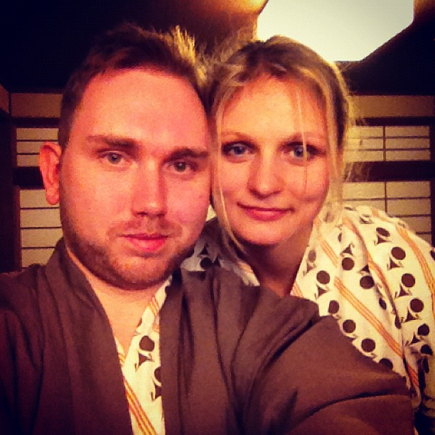 Ryokan (via Instagram)