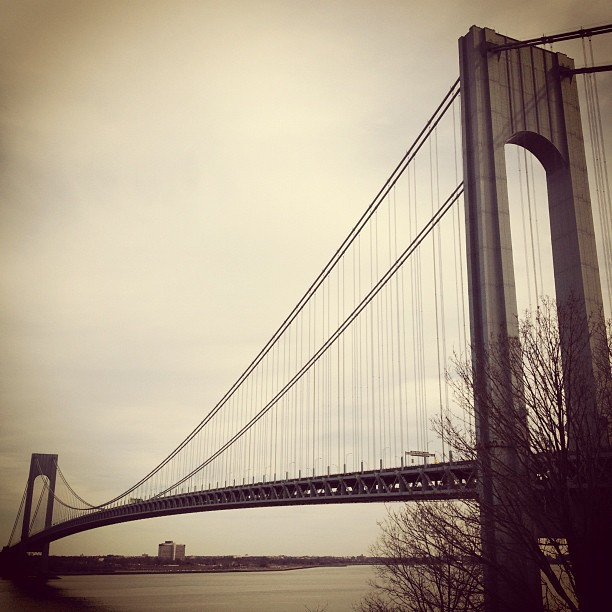 Fort Wadsworth (via Instagram)