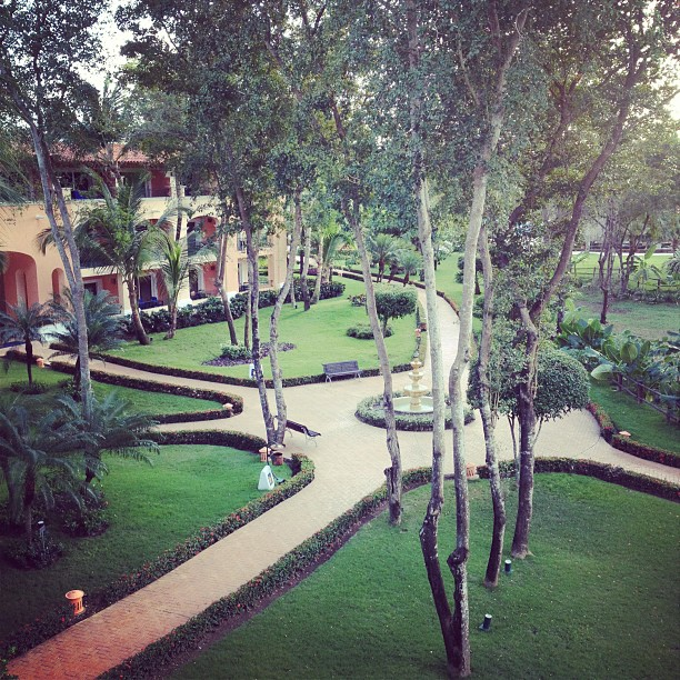 Our Resort (via Instagram)
