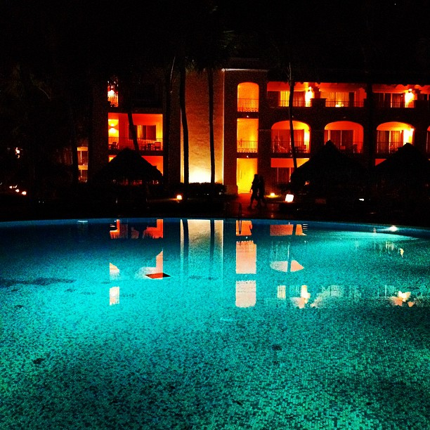 Pools (via Instagram)