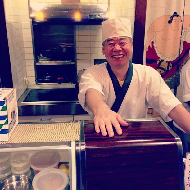 Ichimasa Chef (via Instagram)