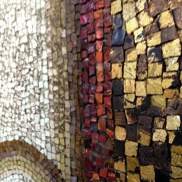 Mosaic (via Instagram)