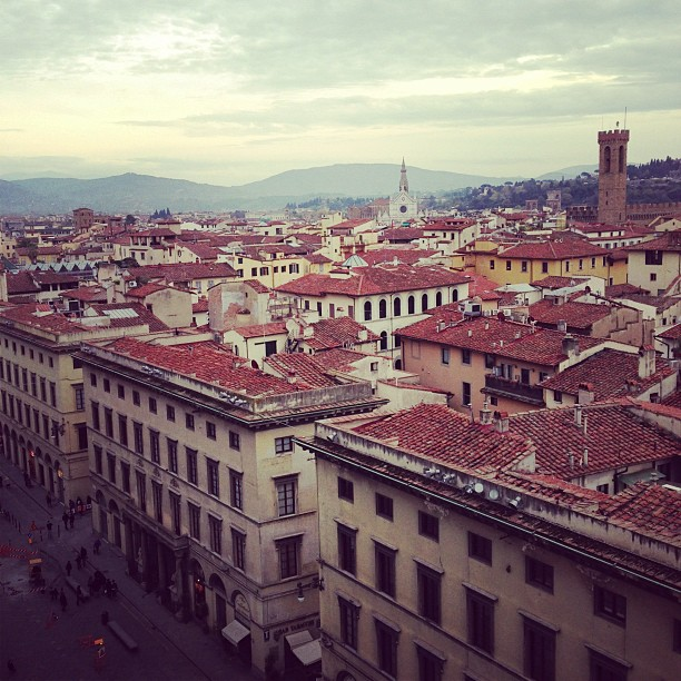 Florence (via Instagram)